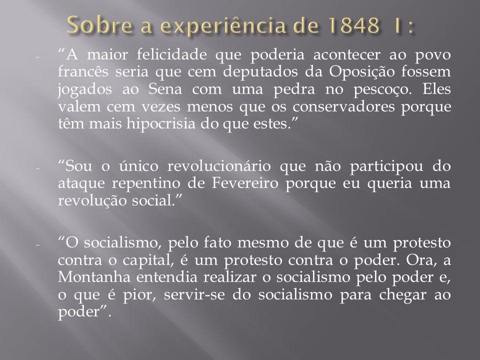 - Negamos o governo e o Estado porque afirmamos - coisa em que os fundadores de Estados nunca acreditaram - a personalidade e a autonomia das massas .
