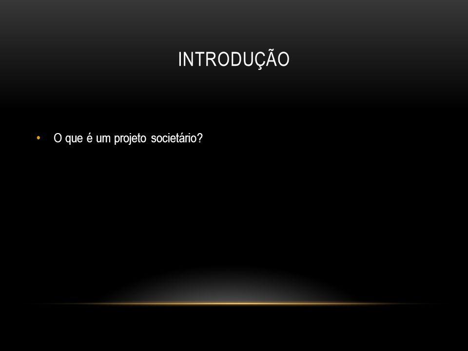INTRODUÇÃO Segundo Netto (1996, p.