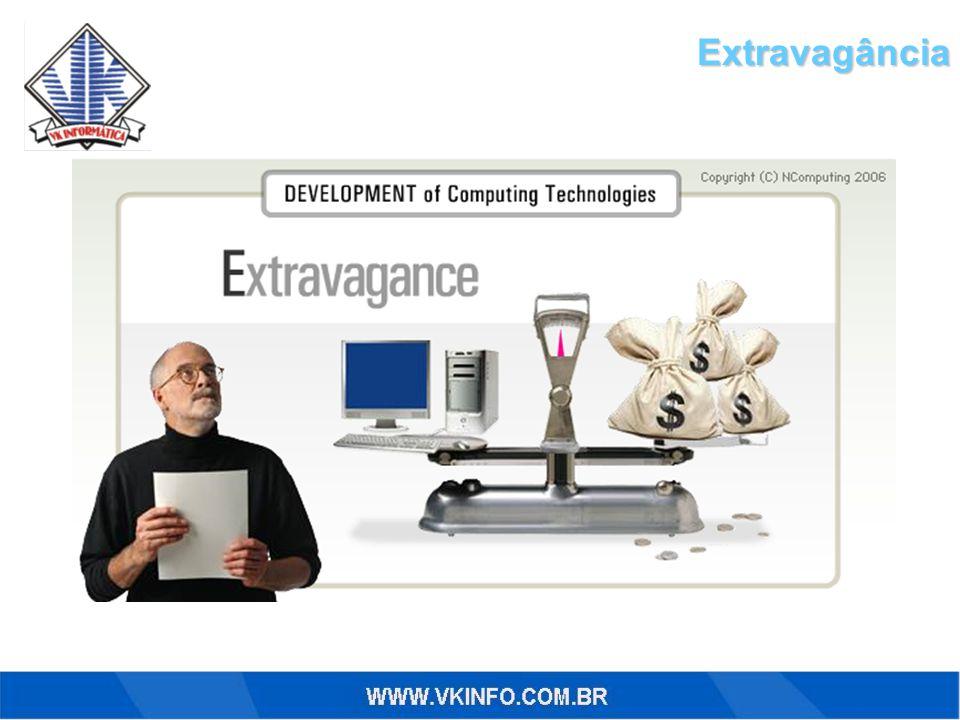 O que é o PC Expanion.