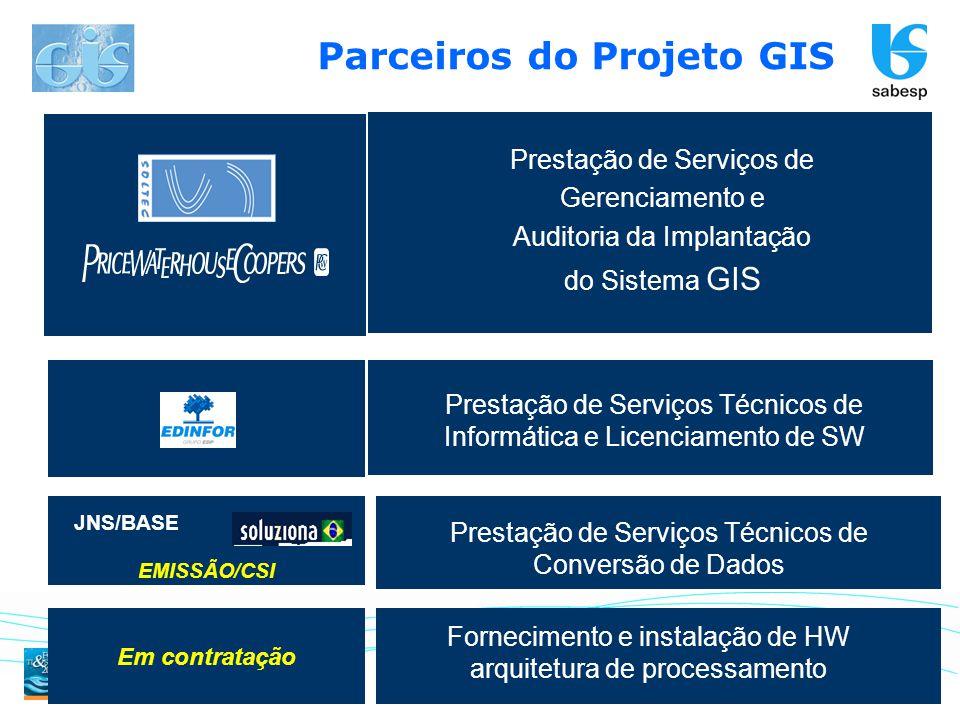 11 Prestação de Serviços Técnicos de Informática e Licenciamento de SW Prestação de Serviços Técnicos de Conversão de Dados Fornecimento e instalação