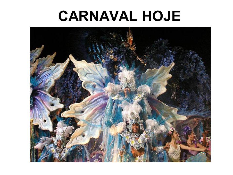 CARNAVAL HOJE