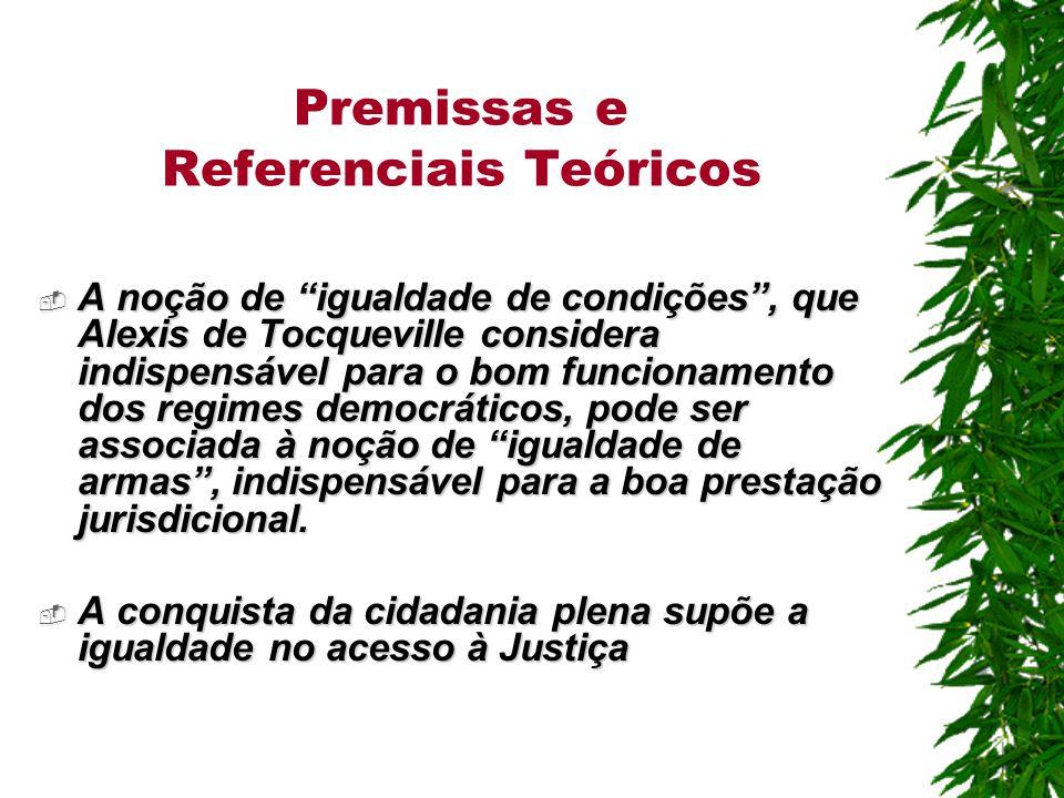 Reflexões tópicas sobre questões institucionais do modelo brasileiro de Assistência Jurídica Gratuita Necessidade de uma Doutrina Institucional sobre Defensoria (delimitar papéis institucionais e buscar sinergias e não enfrentamentos estéreis)