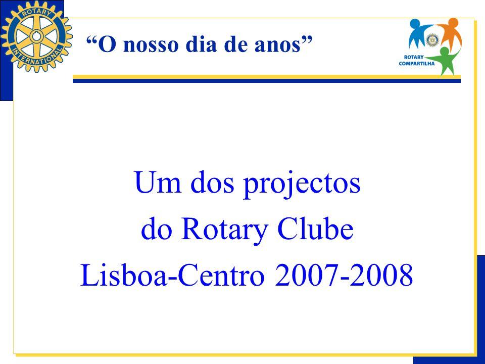 Desenvolvimento do projecto 2009!