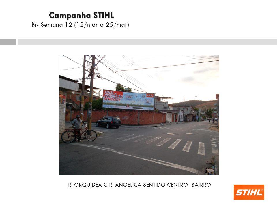R. ORQUIDEA C R.