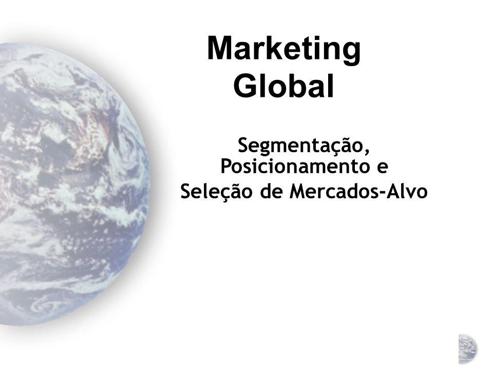 O sistema de informação de marketing como ativo estratégico Os limites entre o marketing e outras funções estão desaparecendo O processo de decisão de