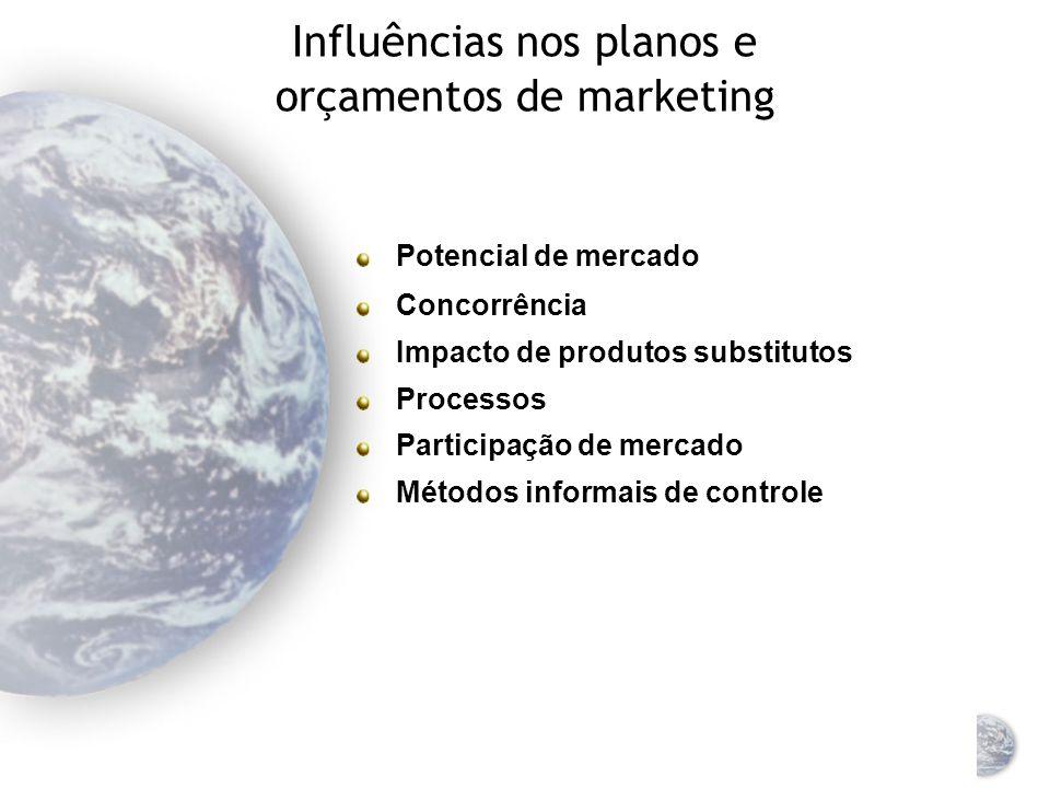 Os passos da auditoria de marketing Uma reunião entre os executivos da empresa e os auditores, para que cheguem a um acordo sobre objetivos, cobertura