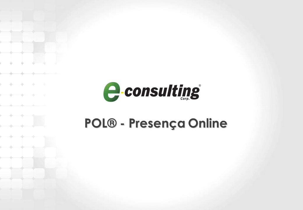 23 POL® - Presença Online