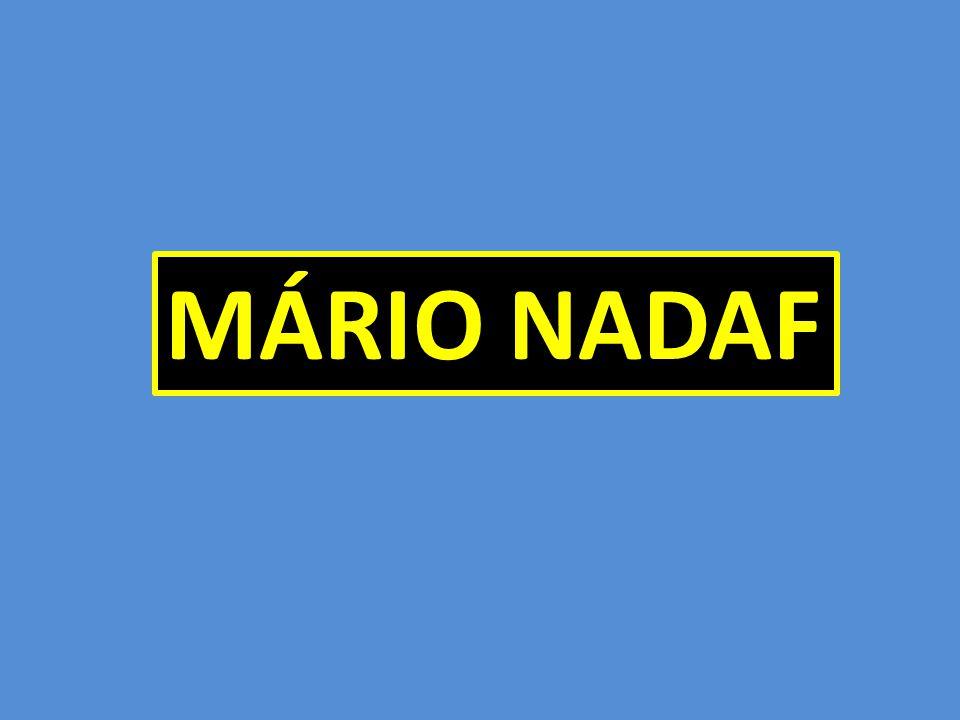 MÁRIO NADAF