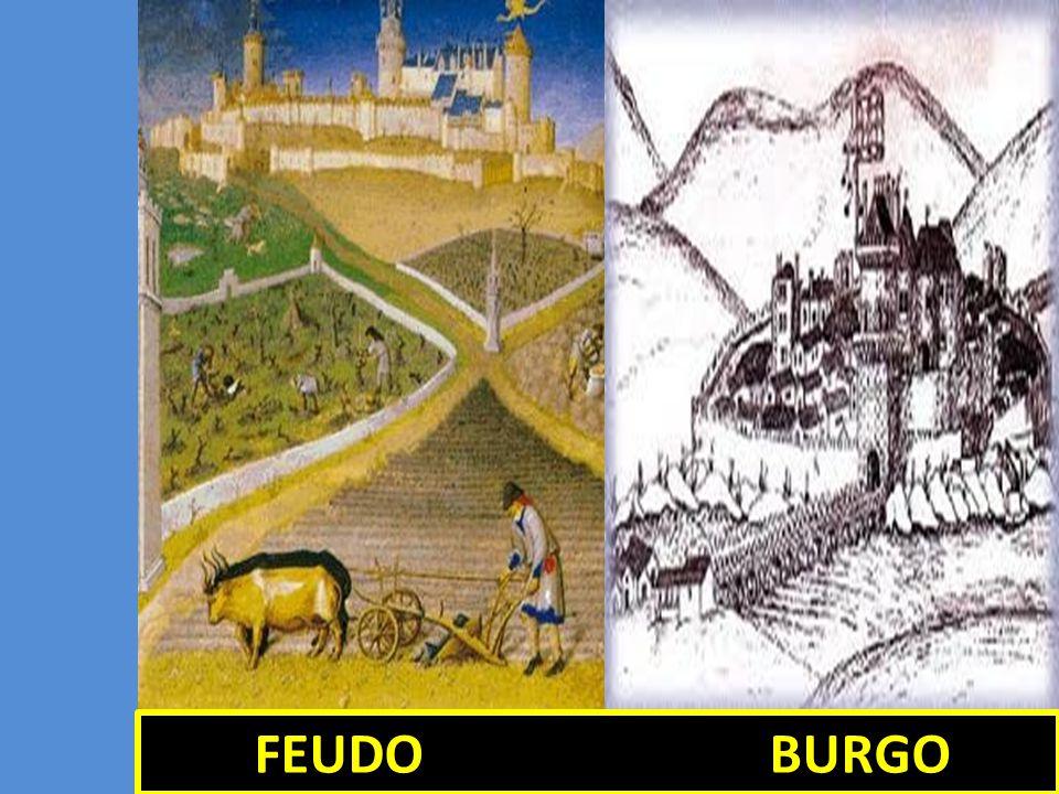 FEUDO BURGO FEUDO BURGO