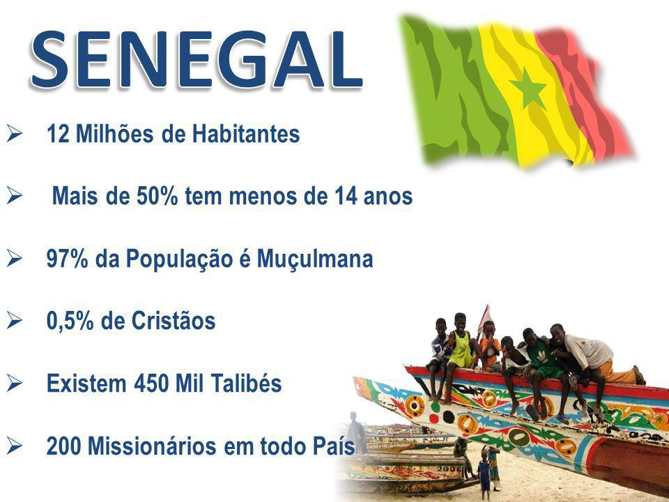 SENEGAL - CULTO BASE BOUROFAYE