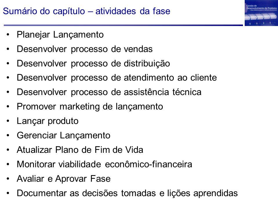 Comparação da abrangências dos sistemas PDM e EDM (GED) – quadro 8.18 PDM EDM EDM é mais conhecido no Brasil como GED (gestão eletrônica de documentos) PDM: product data management EDM: eletronic document management PDM EDM