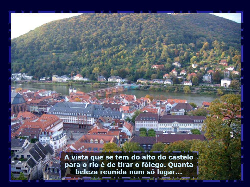 Nele residiu durante cinco séculos a dinastia de Wittelsbach.