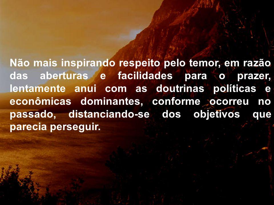 Sucede que o espiritualismo dogmático ancestral, sem possibilidades de iluminar as mentes e de dulcificar os corações com informações claras e lógicas