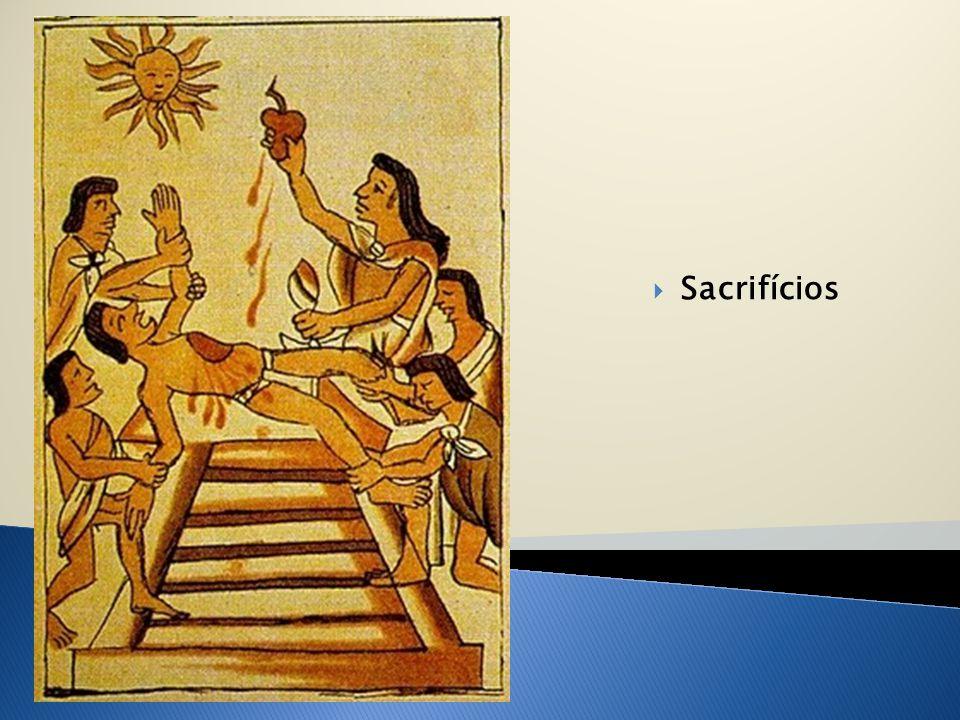  Sacrifícios