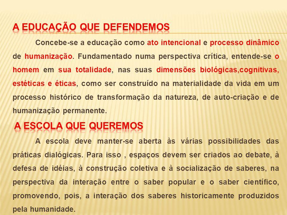 Acreditamos que a concretização desses princípios possibilitará a construção de ações que melhorarão a educação básica como um todo e, conseqüentemente, o desempenho do Pará no sistema de avaliação nacional.