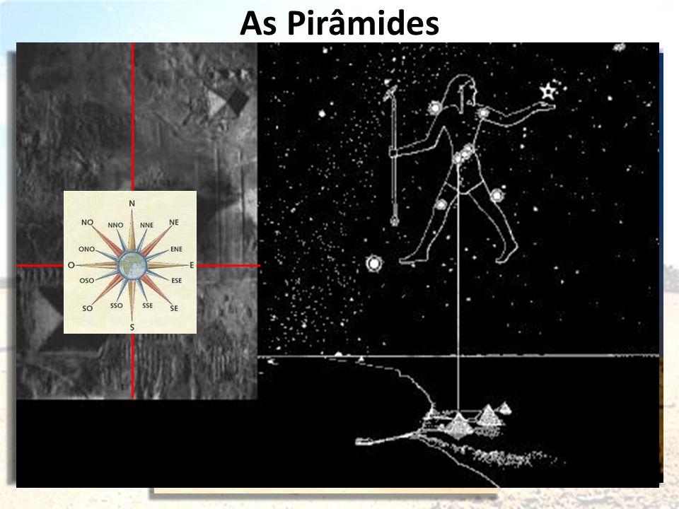 O Faraó Com a unificação o Faraó tornou-se o Supremo Mandatário com os poderes em suas mãos.