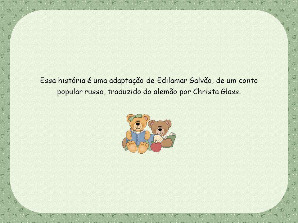 Feito por Luana Rodrigues – luannarj@uol.com.br Assim, finalmente, o coelhinho chegou à casa onde moravam as crianças. Seu pulo sobre o portão não foi