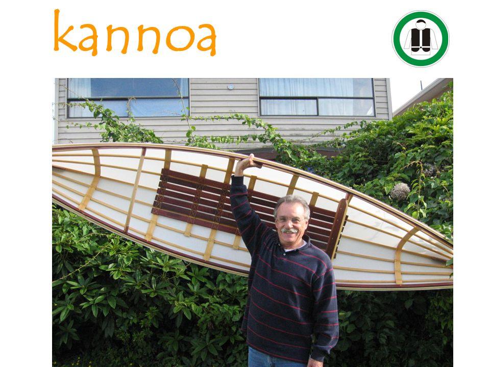 kannoa Ateliê de barcos e produtos de madeira