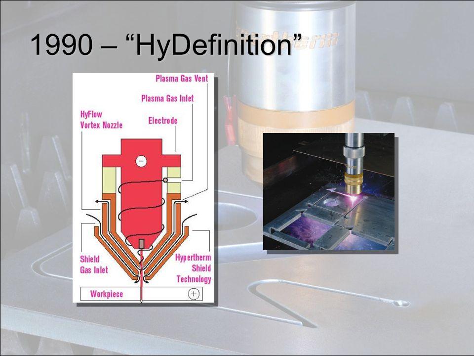 "1990 – ""HyDefinition"""