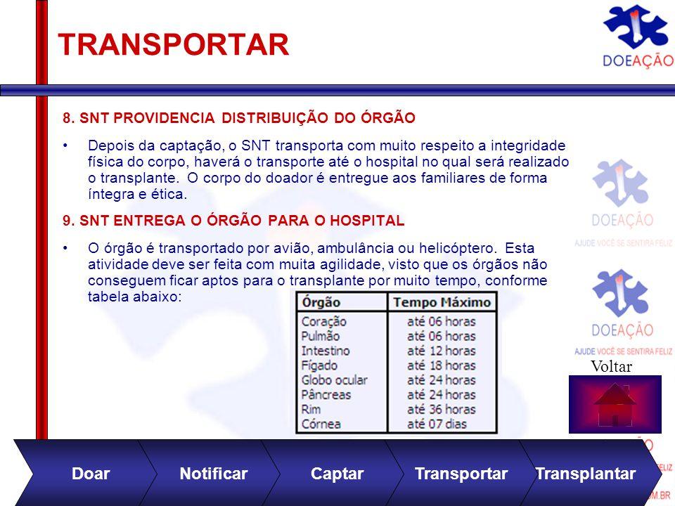 Divulgação no site 0800 282 81 31 TRANSPORTAR 8.