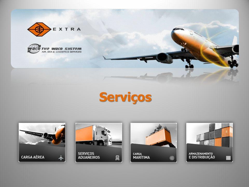 Carga Aérea Organizamos o embarque imediato das suas cargas e através da nossa rede mundial de agentes procedemos de imediato à transferência, desalfandegamentos e entrega das cargas.
