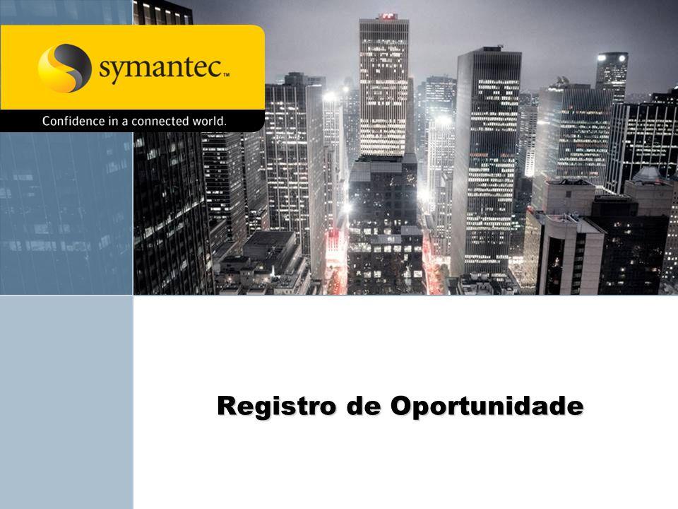 Confidencial 2 Novo Sistema de Registro de Oportunidades –Programa Mundial de Mapeamento Integrado –Controle via web –Estabelece regras claras de mapeamento –Transparência no processo