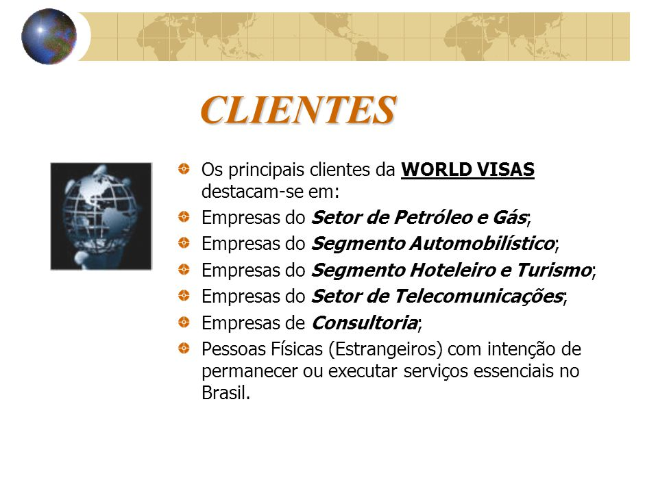 A EQUIPE Nossa equipe é altamente qualificada e capacitada em sua área específica de atuação, com especialização em Direito Internacional e experiênci