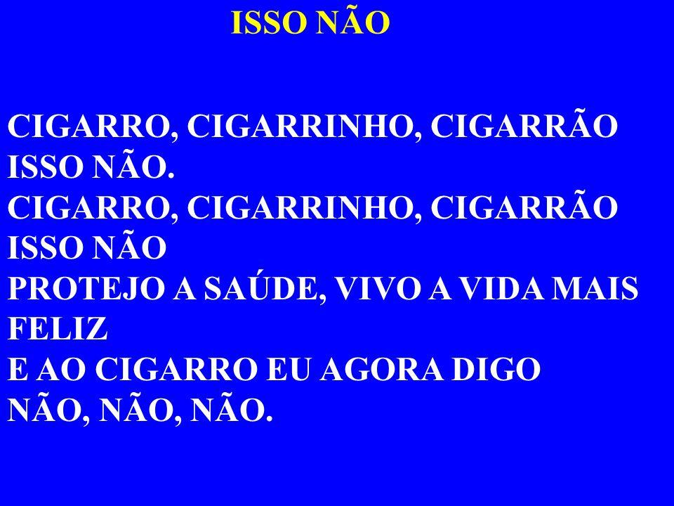 DECIDA HOJE A DEIXAR DE FUMAR 7 DICAS PARA HOJE 1 - Evite amigos que fumam 2 - Diga : Eu decidi parar de Fumar 3 - Tomar banhos frios, esfregando bem a pele.