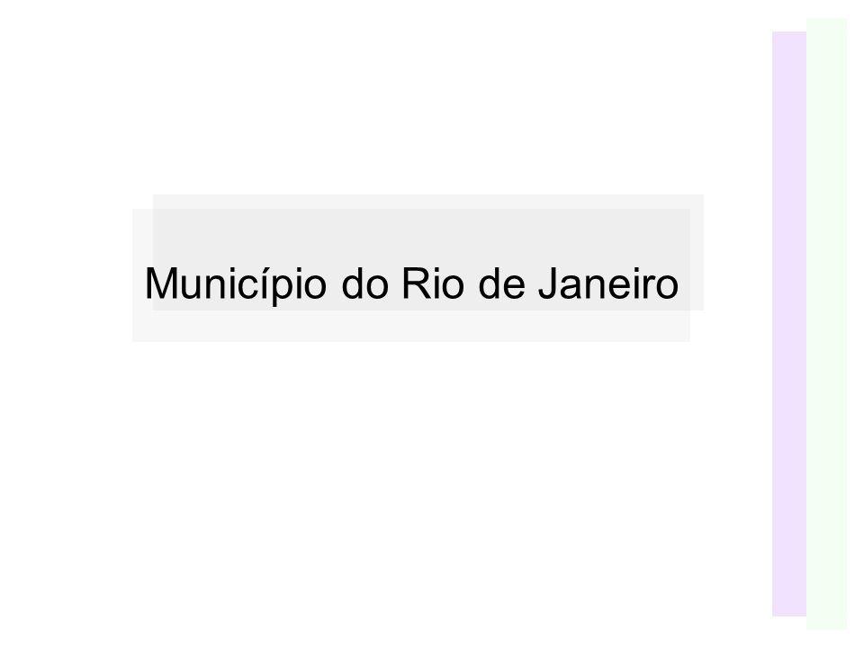 Município do Rio de Janeiro