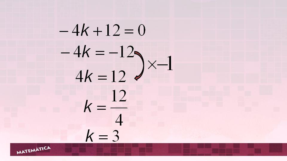 Para que valores de k a equação 2x²  4x  5k = 0 admite raízes reais e diferentes?  > 0