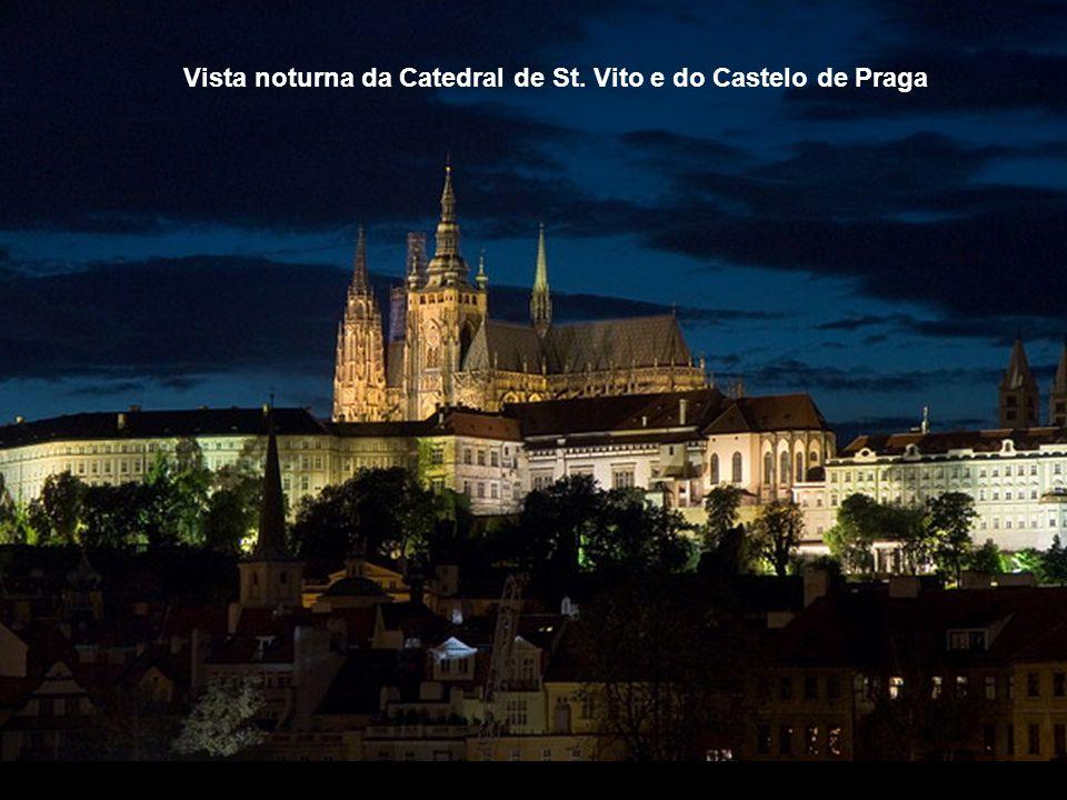 Fachada da Catedral de St. Vito