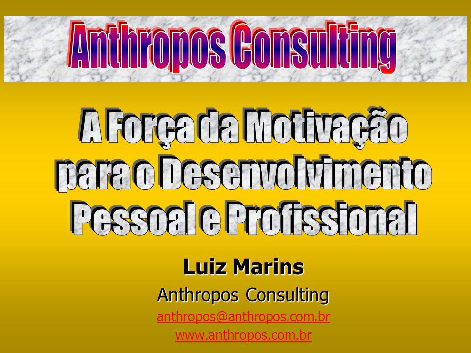 Luiz Marins Anthropos Consulting anthropos@anthropos.com.br www.anthropos.com.br