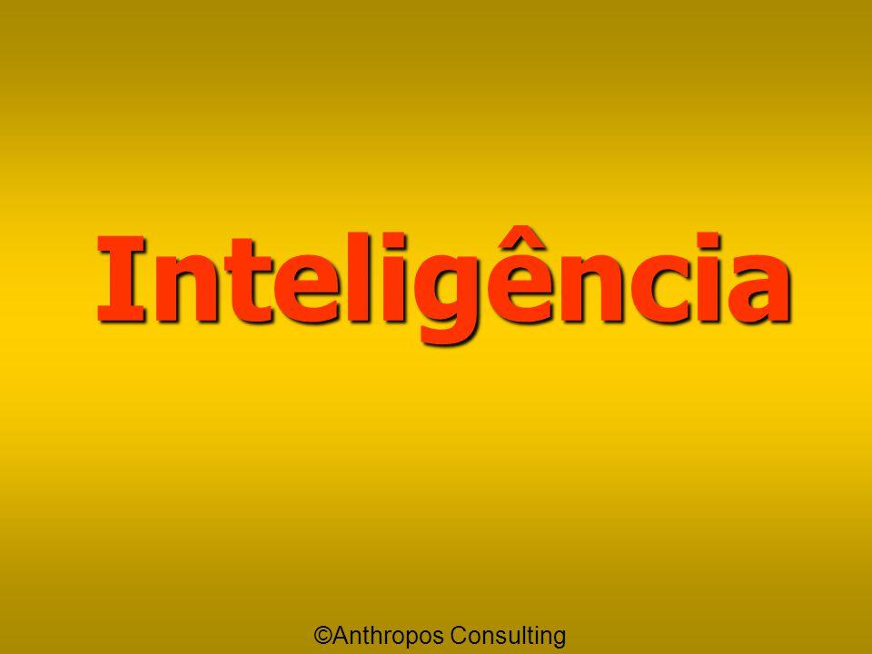A Inteligência e a Vontade Este é o primeiro conceito que gostaria de passar a você neste curso: Somos seres inteligentes e livres; Somos livres pela