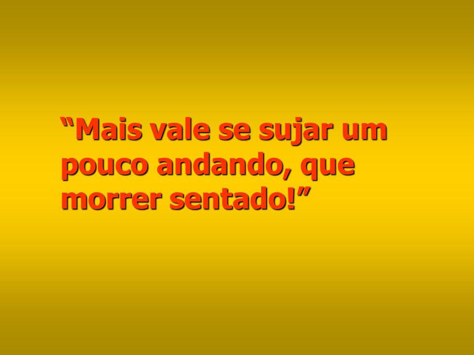 """Ninguém Sabe Tudo! Se o Pelé fosse esperar o Maracanã para jogar, talvez nunca tivesse sido o """"Pelé"""", nem jogado no Maracanã. Pelé começou a jogar num"""