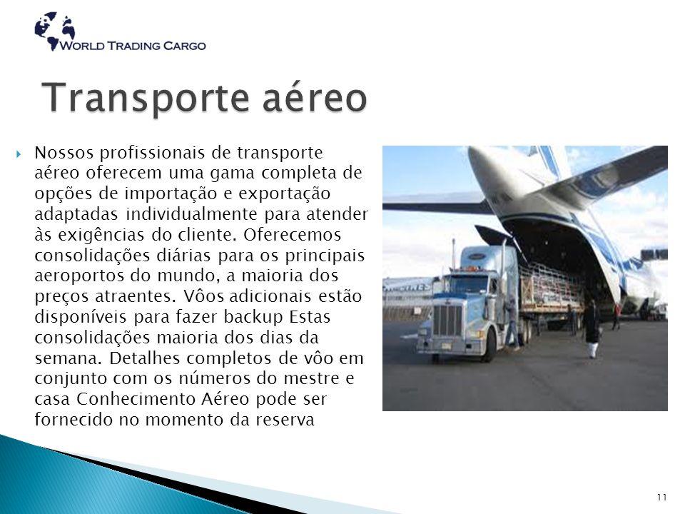  Nós operamos uma variedade de recipiente de transporte, swing veículos de elevação e de transporte de mercadorias em geral, oferecendo entrega rápida e confiável.