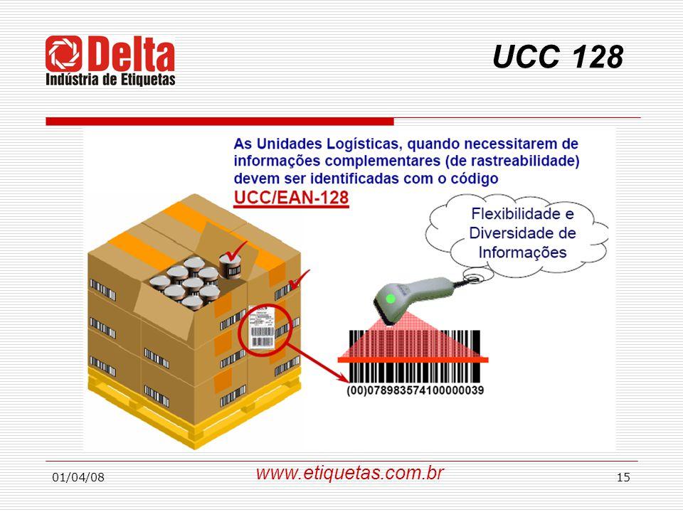 01/04/0815 UCC 128 www.etiquetas.com.br
