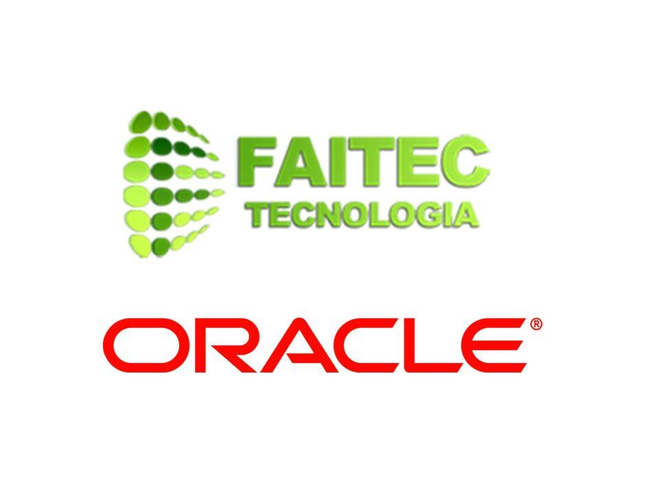 Benefícios do Oracle 11g Integrar as informações corporativas Gerenciar o ciclo de vida da informação Atender os objetivos de nível de serviço Reduzir os custos de TI Gerenciar mudanças com confiança