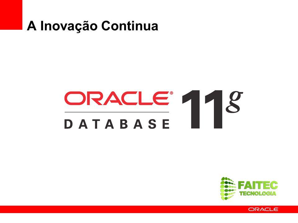Real Application Testing Mudanças Suportadas Mudanças não suportadas Mudanças suportadas Database Upgrades, Patches Schema, Parameters RAC nodes, Interconnect OS Platforms, OS Upgrades CPU, Memory Storage Etc.