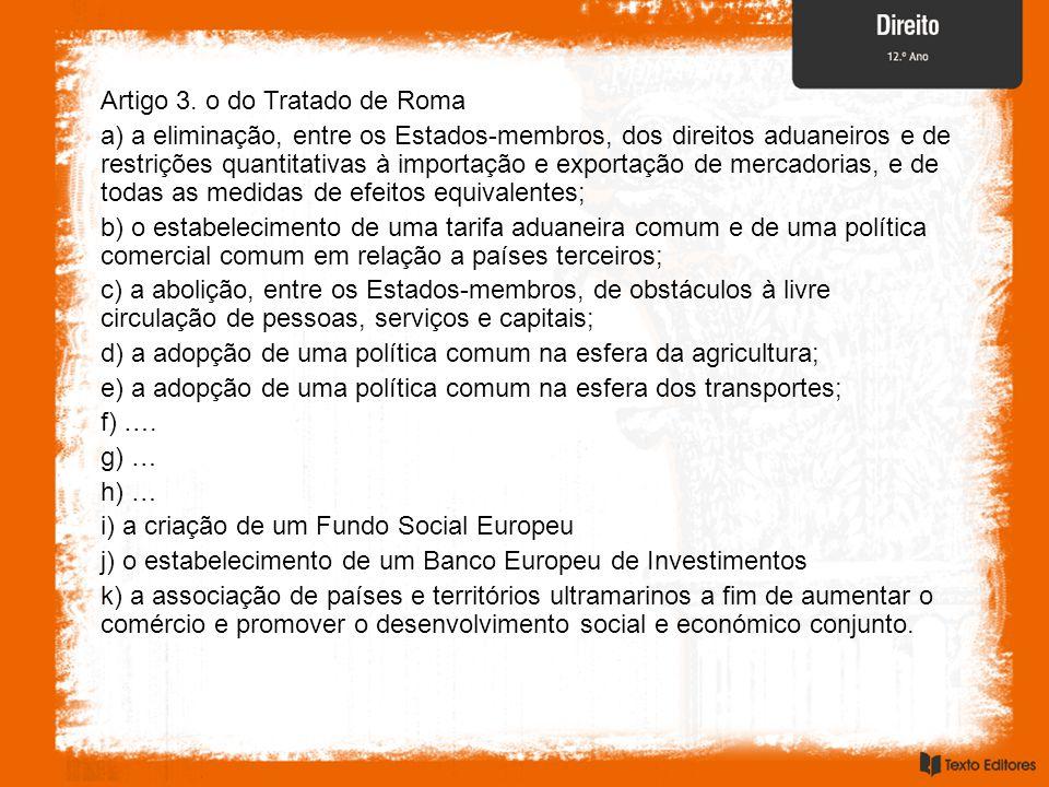 Artigo 3.
