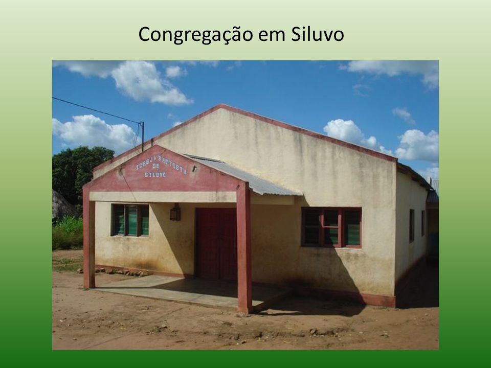 Congregação em Siluvo