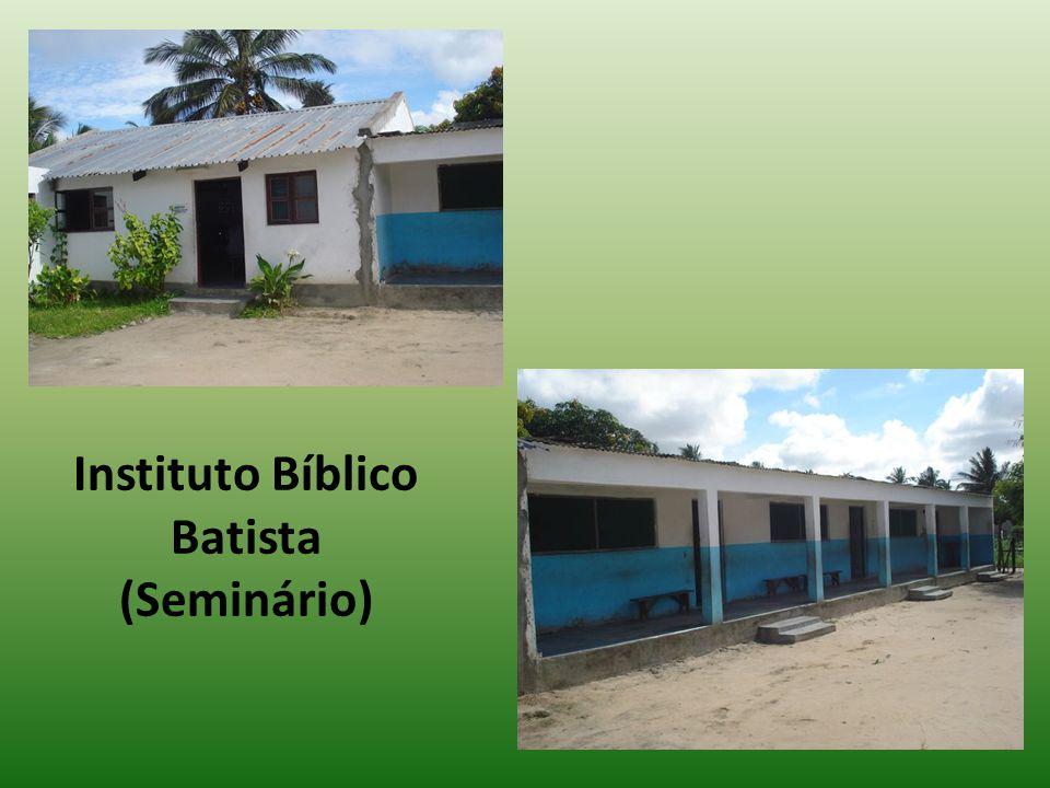 Instituto Bíblico Batista (Seminário)