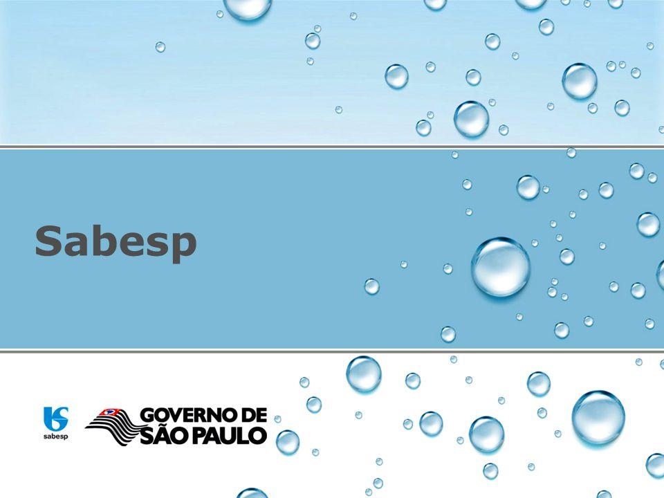 Uma das maiores provedoras de serviços da água e esgoto do mundo...