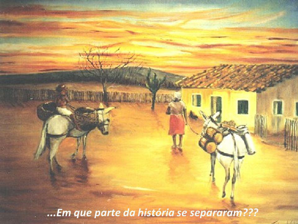 Sertão: uma categoria construída durante a colonização Desde o século XIV, os portugueses empregavam a palavra, grafando-a sertão ou certão , para referir-se a áreas situadas dentro de Portugal, porém distantes de Lisboa.