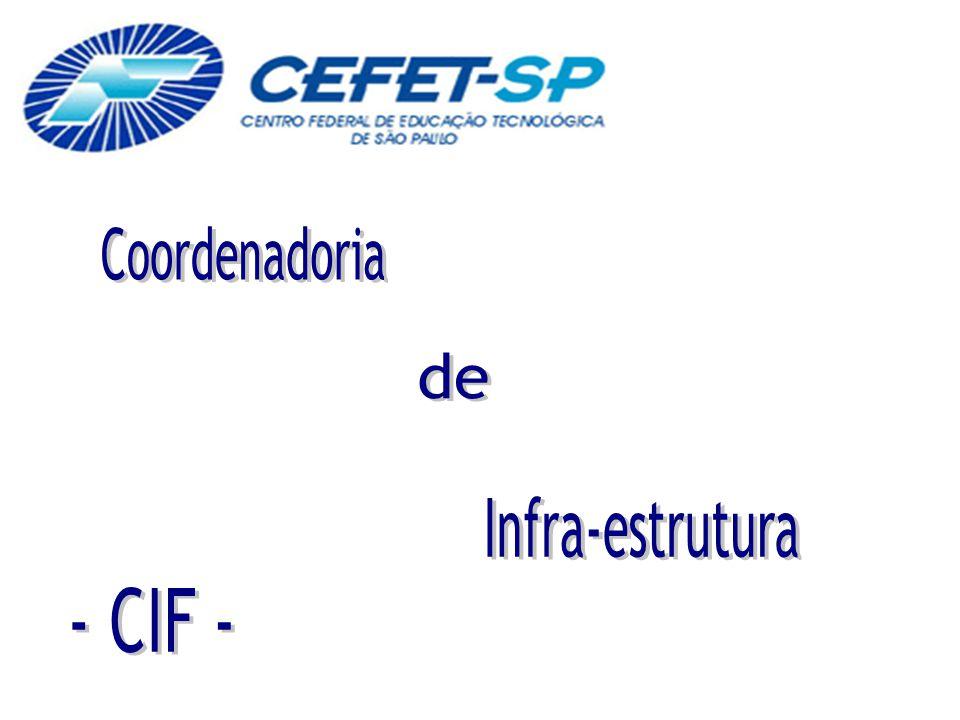 Está Apresentação irá tratar dos seguintes assuntos: Portal Padronização; Como uma ferramenta de trabalho; Aplicativos (Ibéria); Interface do webmail; Infra-estrutura do cefetsp – Topologia de rede.