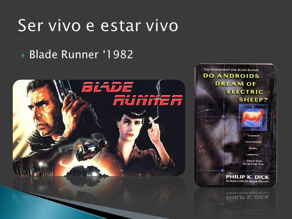  Blade Runner '1982