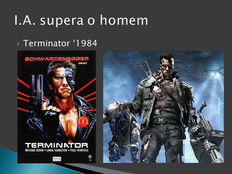  Terminator '1984
