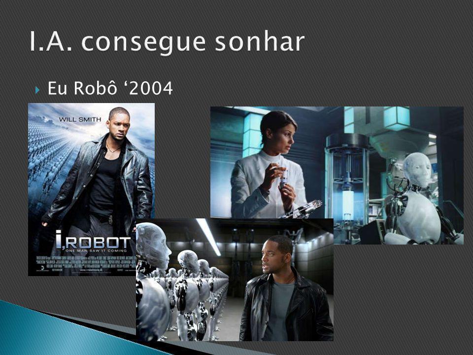 Eu Robô '2004