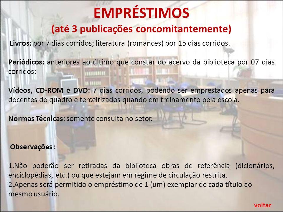 LINKS INTERESSANTES voltar MARCAS E PATENTES: Instituto Nacional de Propriedade Industrial – INPI - http://www.inpi.gov.br Classificação Internacional de Patentes – CIP (em português) - http://www.6.inpi.gov.br/patentes/classificacao/classificacao.htm http://www.6.inpi.gov.br/patentes/classificacao/classificacao.htm Revista da Propriedade Industrial (INPI): http://www.inpi.gov.br/menu-superior/revistas Organização Mundial da Propriedade Intelectual (OMPI) ou World Intellectual Property Organization (WIPO) http://www.wipo.org/