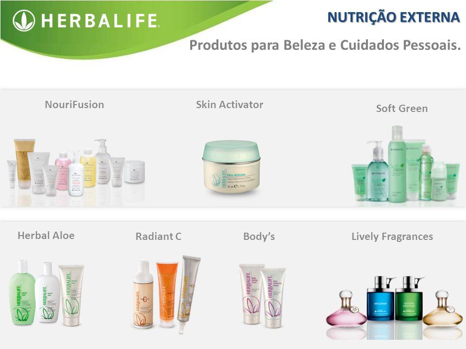 Lively Fragrances NouriFusionSkin Activator Soft Green NUTRIÇÃO EXTERNA Produtos para Beleza e Cuidados Pessoais. Radiant C Herbal Aloe Body's