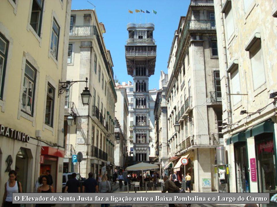 Lisboa é uma das mais belas capitais do mundo e reconhecida pela sua hospitalidade, fruto de séculos de influência e cruzamento de culturas